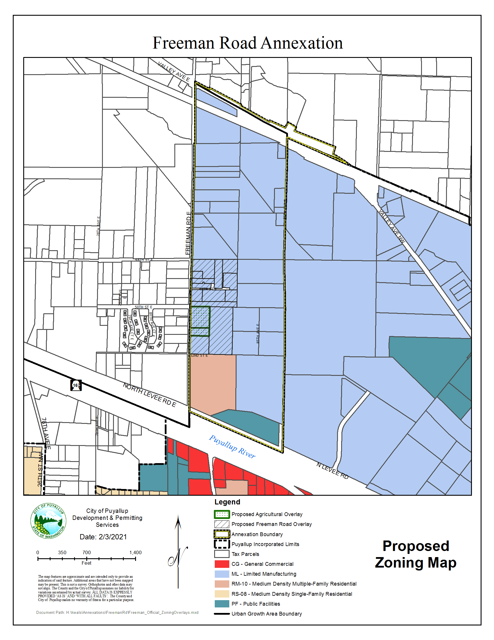 Freeman_Proposed Zoning_with overlays