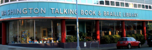 Talking Book and Braille